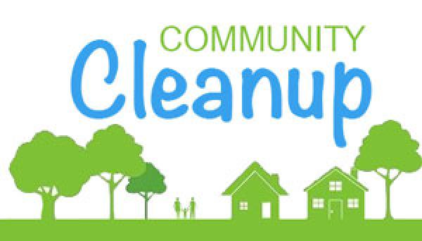 Community Clean-Up Day